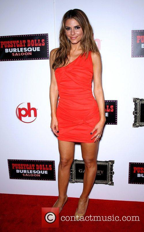 Maria Menounos and Planet Hollywood 9