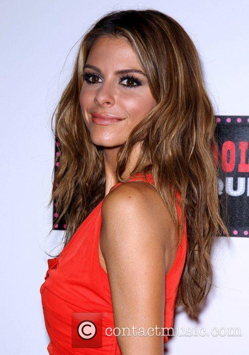 Maria Menounos and Planet Hollywood 7