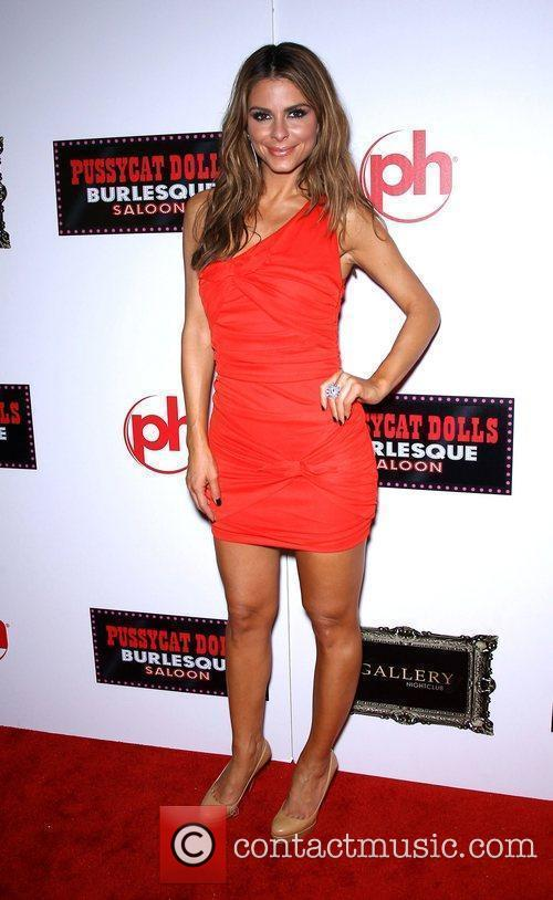 Maria Menounos and Planet Hollywood 4