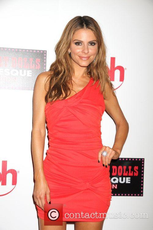 Maria Menounos and Planet Hollywood 14
