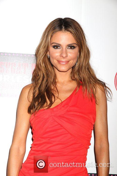 Maria Menounos and Planet Hollywood 10