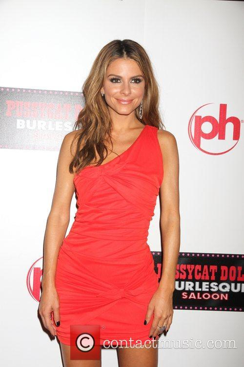 Maria Menounos and Planet Hollywood 20