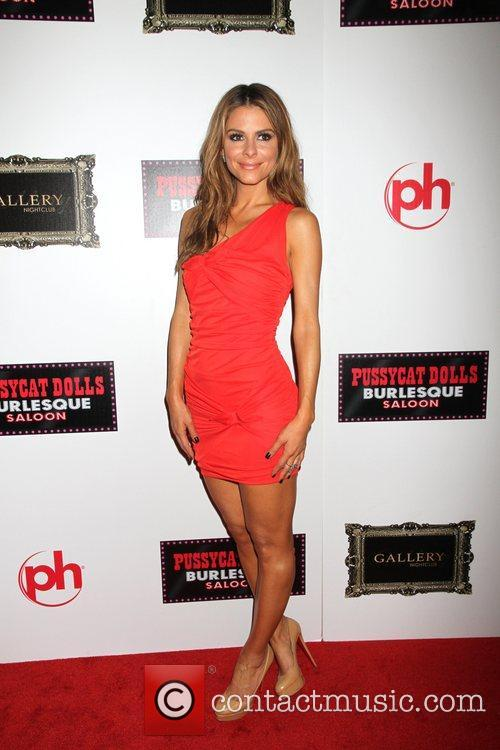 Maria Menounos and Planet Hollywood 11