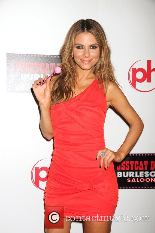 Maria Menounos and Planet Hollywood 19