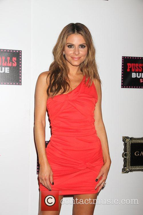 Maria Menounos and Planet Hollywood 16