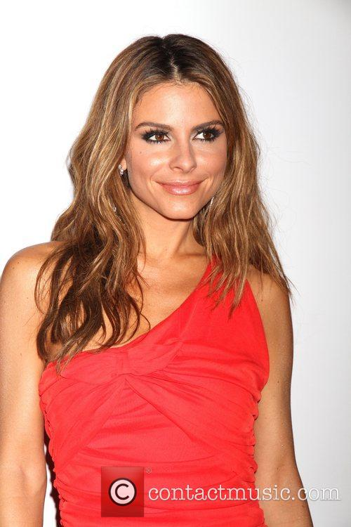 Maria Menounos and Planet Hollywood 13