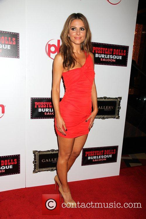 Maria Menounos and Planet Hollywood 17