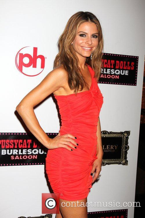 Maria Menounos and Planet Hollywood 15
