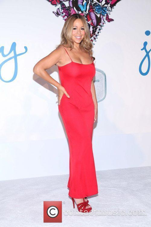 mariah carey is announced as the new 5752322