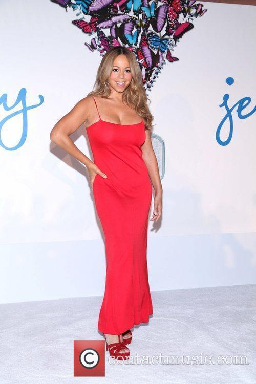 mariah carey is announced as the new 5752328
