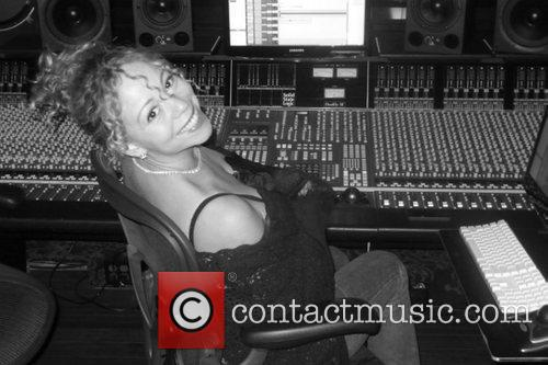 Mariah Carey Studio