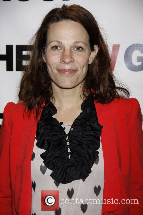 Lili Taylor  Celebration for The New Group...