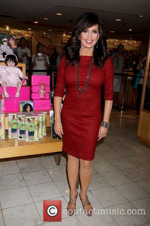Marie Osmond 20th Anniversary of Signature Doll Collection...