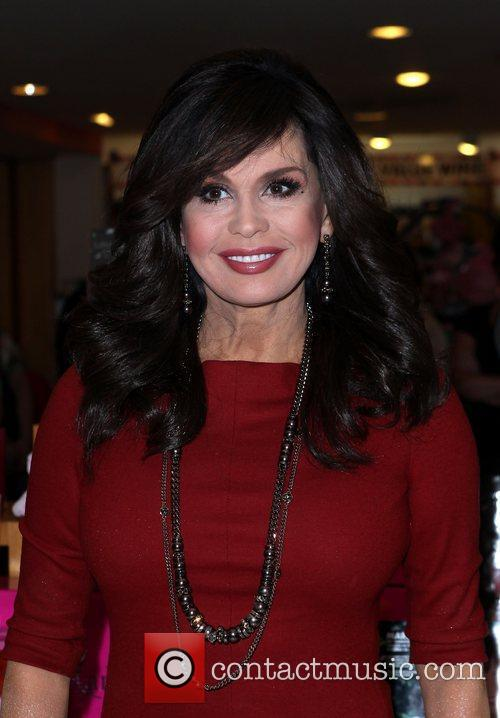 marie osmond marie osmond doll signing at 3582919