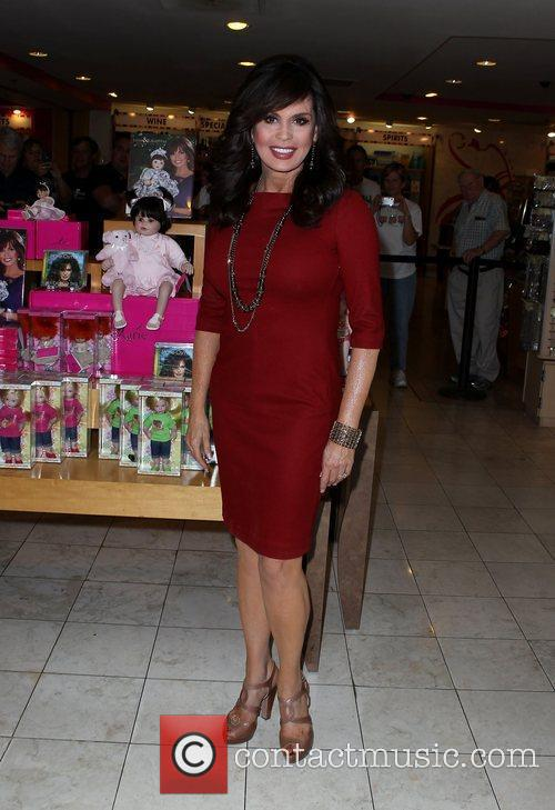 marie osmond marie osmond doll signing at 3582922