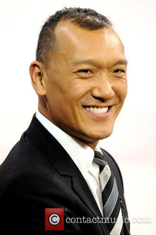 Joe Zee  appearing on CTV's 'The Marilyn...