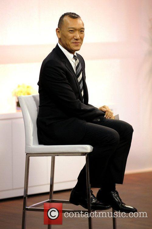 Appearing on CTV's 'The Marilyn Denis Show'