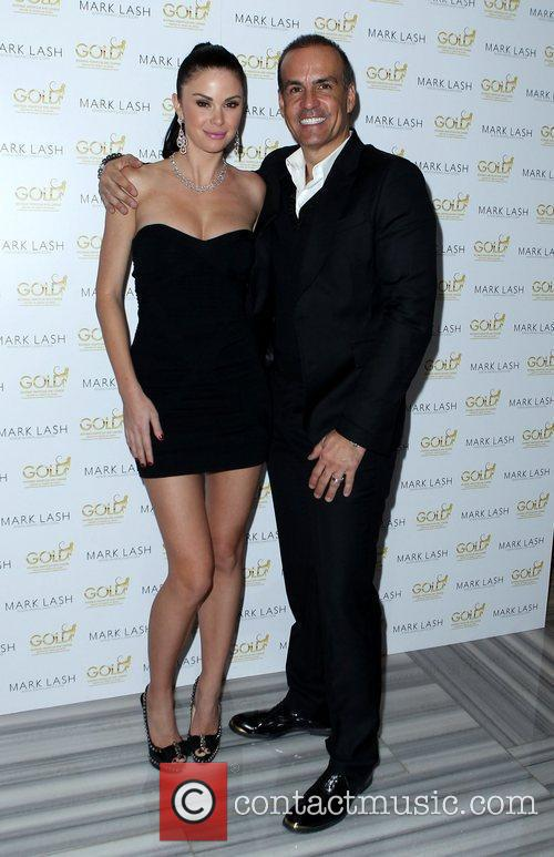 Jayde Nicole and Mark Lash Mark Lash Jewelry...