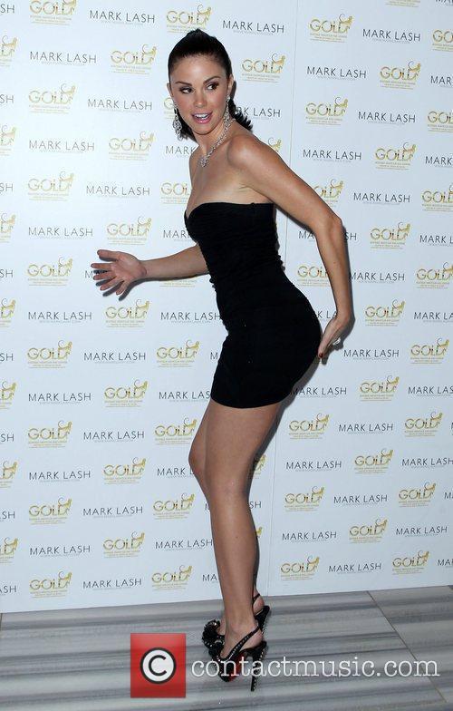 Mark Lash Jewelry Showcase 2011 at Gold Nightclub...