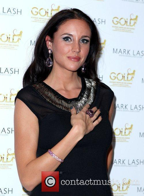 Mark Lash Jewelry Showcase 2011 at Gold Nightclub...
