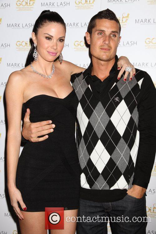 Jayde Nicole, Tosh Berman Mark Lash Jewelry Showcase...