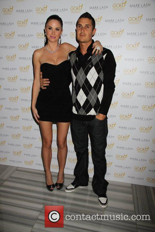 Jayde Nicole, Tosh Berman  Mark Lash Jewelry...