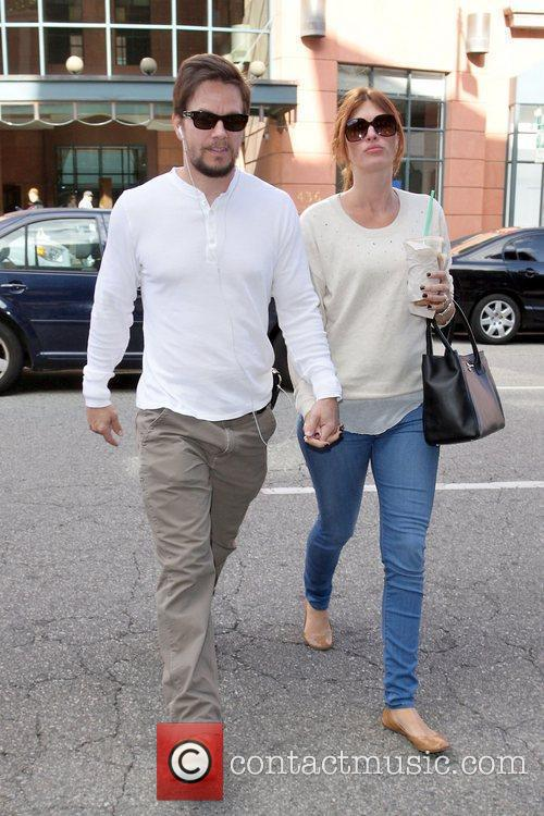 Mark Wahlberg and Rhea Durham 3