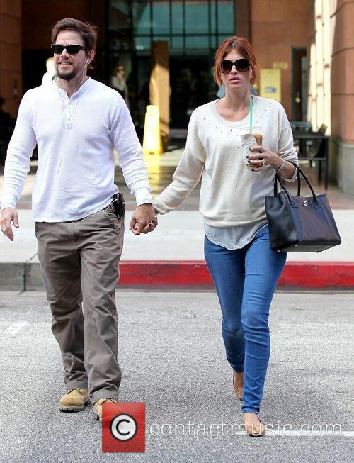 Mark Wahlberg and Rhea Durham 11