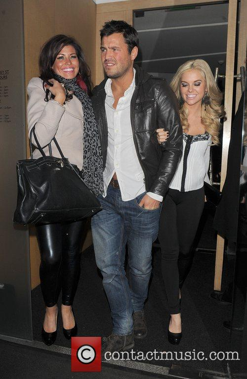 Mark Wright and Kayla Collins 5