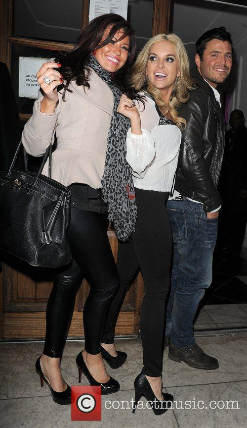 Mark Wright and Kayla Collins 19