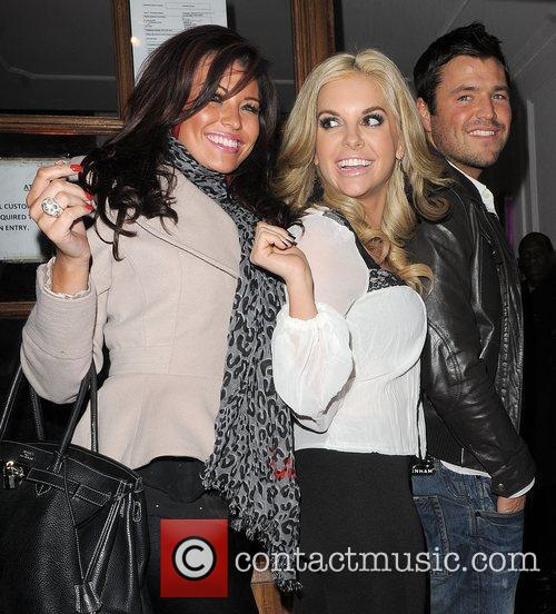 Mark Wright and Kayla Collins 13