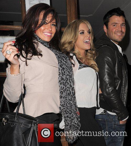 Mark Wright and Kayla Collins 18