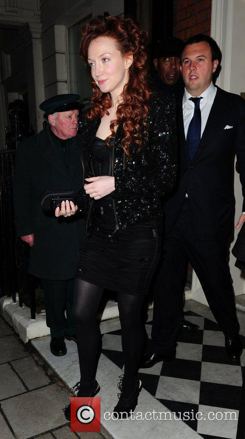 Guest and Paloma Faith 1