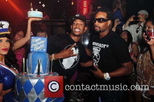 Marlon Wayans and Shawn Wayans 6