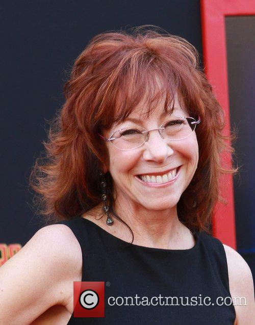 Mindy Sterling 1