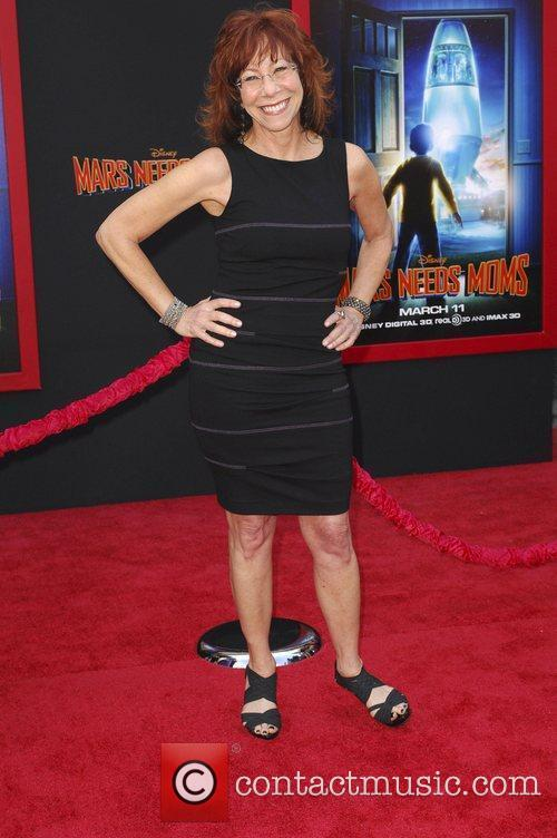 Mindy Sterling 5