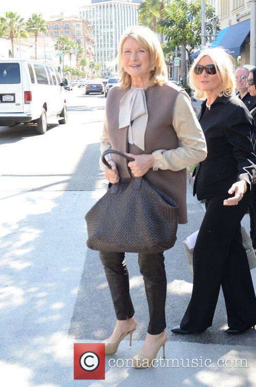 Martha Stewart 9
