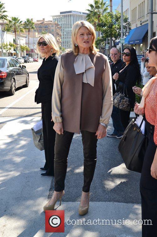 Martha Stewart 13