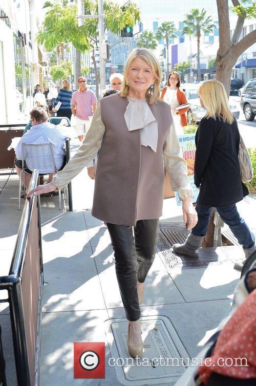 Martha Stewart 12
