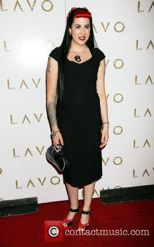 Rachel Federoff 'A Match Made in Lavo' with...