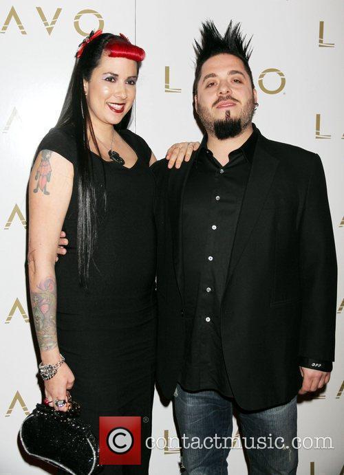 Millionaire and Las Vegas
