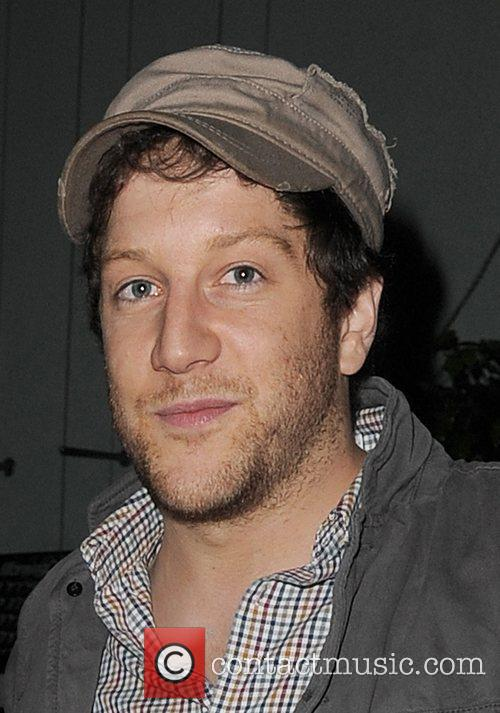 The X Factor 2010 winner Matt Cardle's 15...
