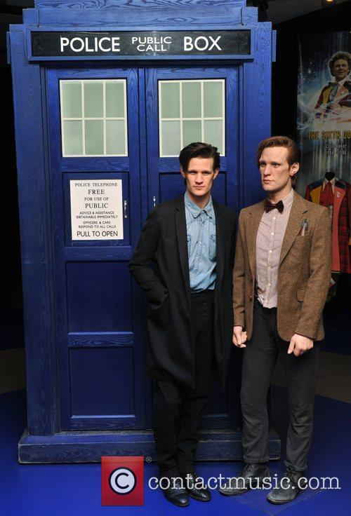 'The Doctor Who Experience' launch held at Olympia