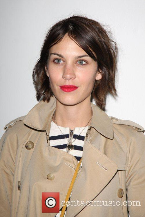 Alexa Chung - Gallery Photo Colection