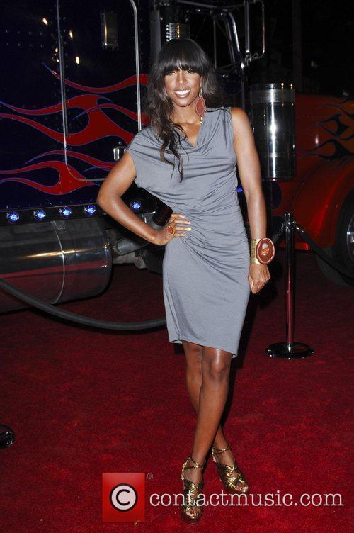 Kelly Rowland  2011 Maxim Hot 100 Party...