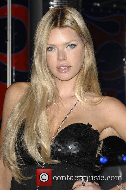 Sophie Monk  2011 Maxim Hot 100 Party...