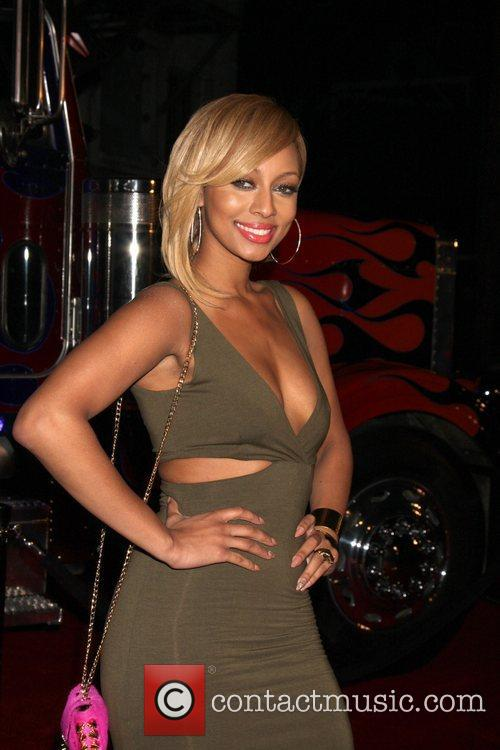 Keri Hilson  2011 Maxim Hot 100 Party...