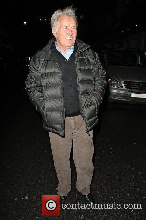 Martin Sheen 2