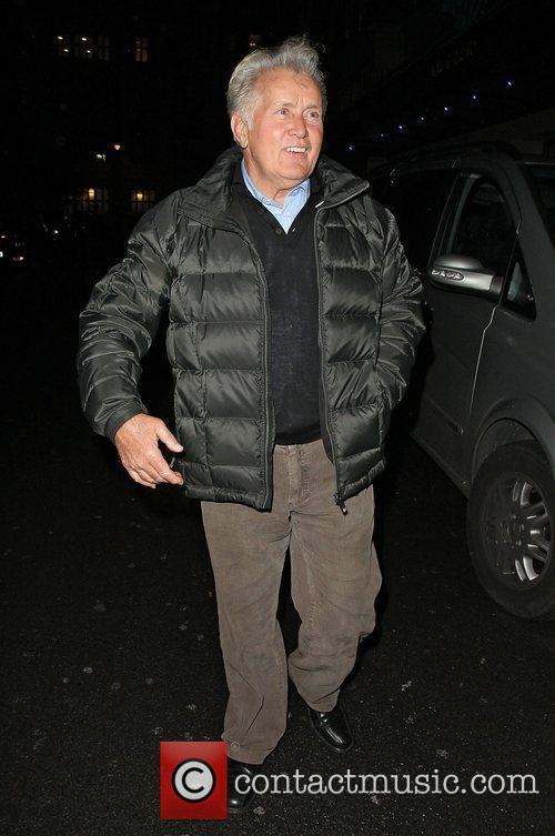 Martin Sheen 3
