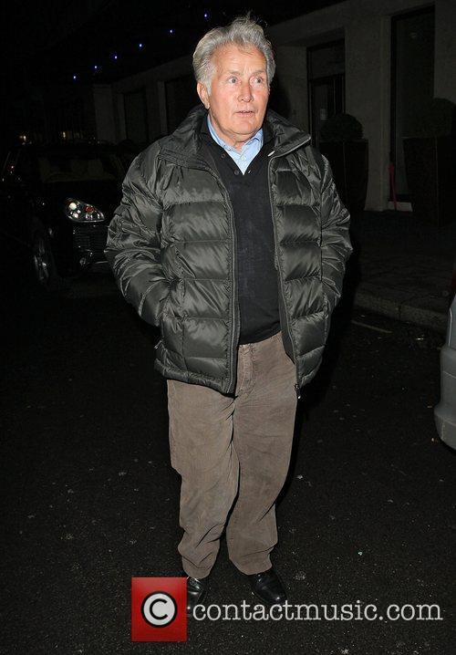 Martin Sheen 5